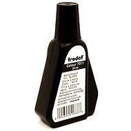 TRODAT 28 ml čierna - Pečiatková farba
