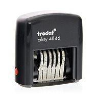 TRODAT Printy 4846 - Pečiatka