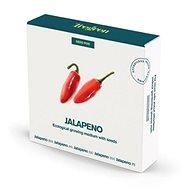 TREGREN Chilli papričky Jalapeno - Bylinky