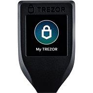 TREZOR T - Hardvérová peňaženka