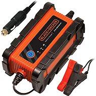 Black&Decker BC2WBDE - Nabíjačka autobatérií