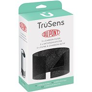 Leitz TruSens Carbon Filter Z-2000 3pcs - Filter do čističky vzduchu