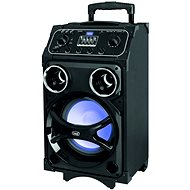 Trevi Karaoke XF 1000KB BL - Reproduktor