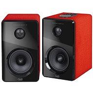Trevi AVX 570 BT červené - Reproduktory