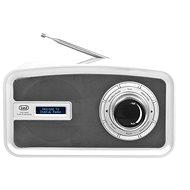 Trevi DAB 792 WH - Rádio