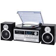 Trevi TT 1072 DAB BK - Gramofón