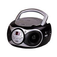 Trevi CD 512 BK - Rádiomagnetofón