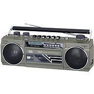 Trevi RR 511 DAB - Rádiomagnetofón