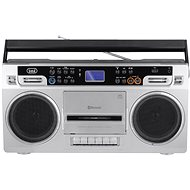 Trevi RR 504 BT/SL - Rádiomagnetofón