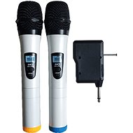 Trevi EM 420R - Mikrofón