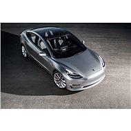 TESLA Model 3 – základný dojazd