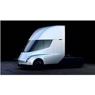 TESLA Semi Truck - Electric car