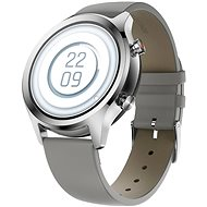 TicWatch C2 + Platinum Silver - Smart hodinky