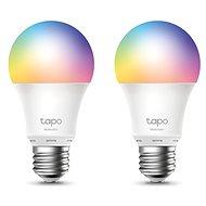 TP-LINK Tapo L530E, Smart WiFi žiarovka plnofarebná (balenie 2 ks)