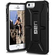 UAG Composite Case Black iPhone 5s/ SE - Ochranný kryt