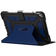 "UAG Metropolis Blue iPad 10,2"" 2019 - Puzdro na tablet"