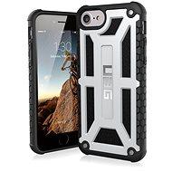 UAG Monarch Premium Platinum pre iPhone 7 Plus/6s Plus - Ochranný kryt
