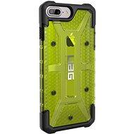 UAG Plasma Citron Yellow pre iPhone 7 Plus/6S Plus - Ochranný kryt