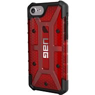 UAG Magma Red iPhone 7/6s - Kryt na mobil