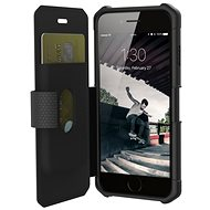 UAG Metropolis Black iPhone 7 Plus/ 8 Plus - Ochranný kryt