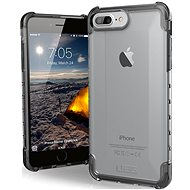 UAG Plyo case Ice Clear iPhone 8 Plus/7 Plus/6s Plus - Ochranný kryt