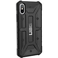 UAG Pathfinder Case Black iPhone X - Kryt na mobil
