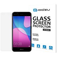 Odzu Glass Screen Protector 2pcs Huawei P9 Lite Mini