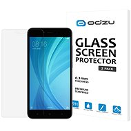 Odzu Glass Screen Protector 2pcs Xiaomi Redmi Note 5A