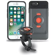 TigraSport FitClic Neo Bike Kit iPhone 6s Plus/7 Plus/8 Plus - Držiak na mobil