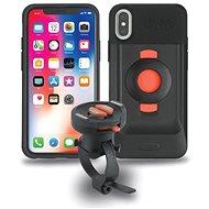 TigraSport FitClic Neo Bike Kit iPhone X - Sada