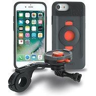 TigraSport FitClic Neo Bike Kit Forward iPhone 6s/7/8/SE 2020 - Držiak na mobil