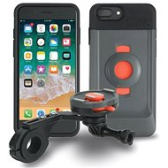 TigraSport FitClic Neo Bike Kit Forward iPhone 6s Plus/7 Plus/8 Plus