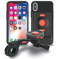 TigraSport FitClic Neo Bike Kit Forward iPhone X - Sada