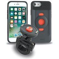 TigraSport FitClic Motorcycle Kit iPhone 6s/7/8 - Sada