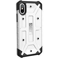 UAG Pathfinder Case White iPhone X - Ochranný kryt