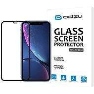 Odzu Glass Screen Protector E2E iPhone XR - Ochranné sklo