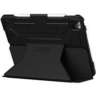 "UAG Metropolis Black iPad Pro 12,9"" 2020 - Puzdro na tablet"
