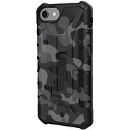 UAG Pathfinder SE Case Midnight Camo iPhone 8/7 - Kryt na mobil