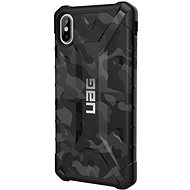 UAG Pathfinder Case Midnight Camo iPhone XS Max - Ochranný kryt