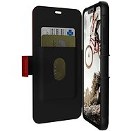 UAG Metropolis Case Magma Red iPhone XS Max - Ochranný kryt