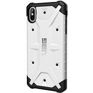 UAG Pathfinder Case White White iPhone XS Max - Kryt na mobil