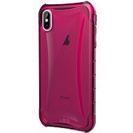 UAG Plyo Case Pink iPhone XS Max - Kryt na mobil
