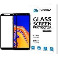 Odzu Glass Screen Protector E2E Samsung Galaxy J4+ - Ochranné sklo