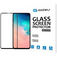 Odzu Glass Screen Protector E2E Samsung Galaxy S10e