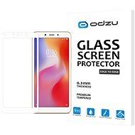 Odzu Glass Screen Protector E2E White Xiaomi Redmi 6A