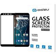 Odzu Glass Screen Protector E2E Xiaomi Mi A2 - Ochranné sklo