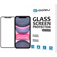 Odzu Glass Screen Protector E2E iPhone 11 - Ochranné sklo