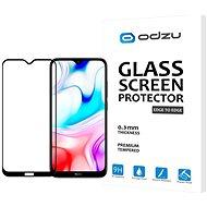 Odzu Glass Screen Protector E2E Xiaomi Redmi 8/8A - Ochranné sklo