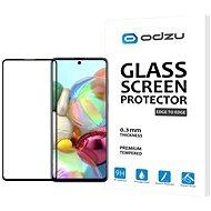 Odzu Glass Screen Protector E2E Samsung Galaxy A71 - Ochranné sklo