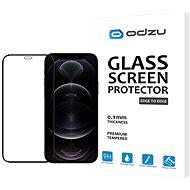 Odzu Glass Screen Protector E2E iPhone 12/iPhone 12 Pro - Ochranné sklo